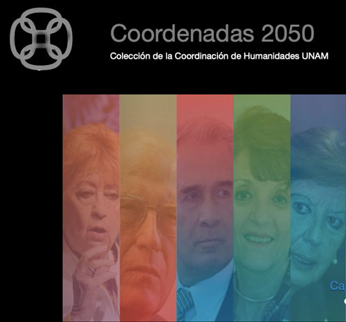 Collección Coordenadas2050 audio