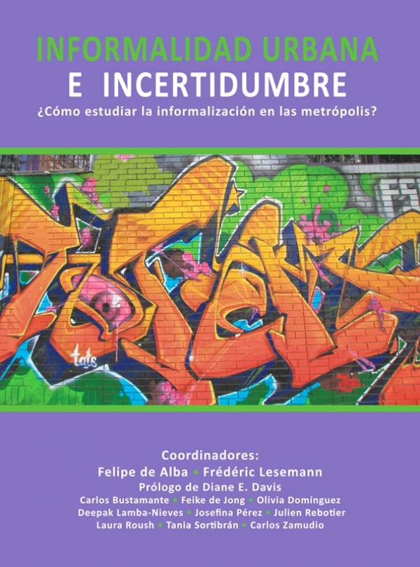 Informalidad urbana e incertidumbre: ¿Cómo estudiar la informalización en las metrópolis?