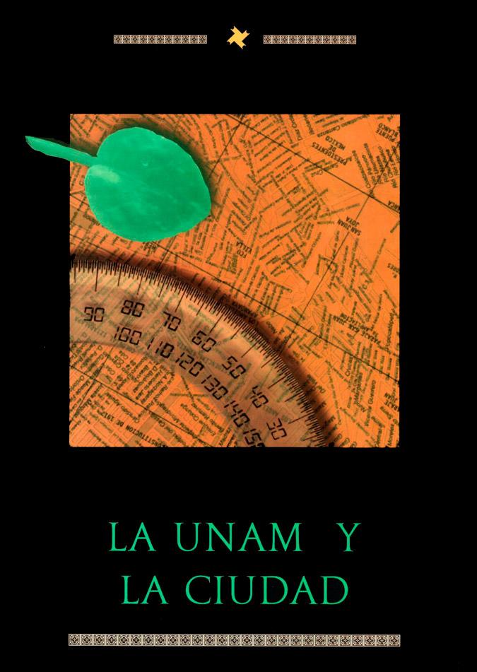 La UNAM y la ciudad